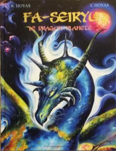 FA-SEIRYU le Dragon-Planète