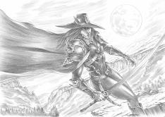 Hunter D