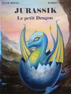 JURASSIK LE PETIT DRAGON