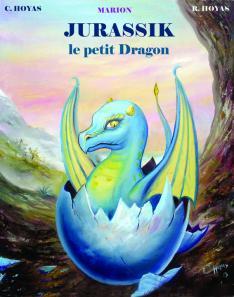 Jurassik, le petit dragon, Tome 1