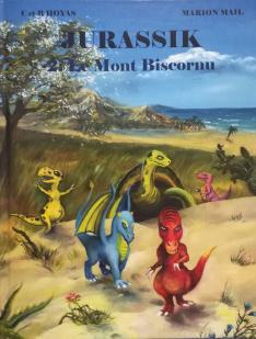 le Mont BISCORNU