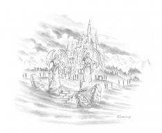 L'Ile des magiciennes