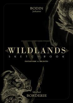 WILDLANDS Sketchbook